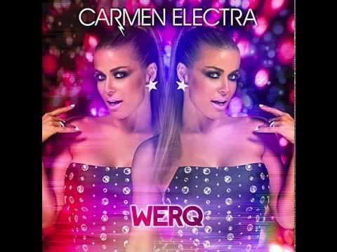 Carmen Electra - Werq (Single)