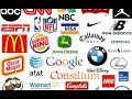 15 hidden  of famous Branded company logos and there unique meanings