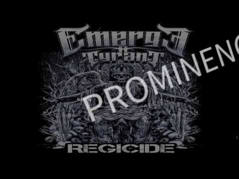 Emerge A Tyrant - Undermine (Lyric Video)