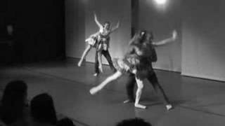 California Contemporary Ballet - Demo 2