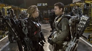 Грань будущего / Edge of Tomorrow 2014 (Love Me Again song trailer)
