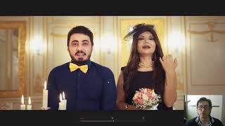 Цветокоррекция полнометражного фильма  Meshur Gelin