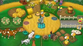 Farm Mania 2 - Level 44 & 45 (Arcade Mode)
