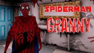 - Spiderman Granny Full Gameplay
