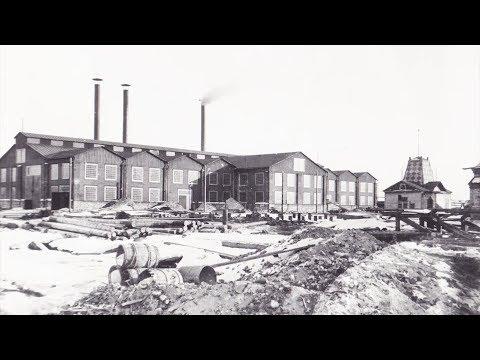 Серовские металлурги вспомнили работу на мартеновских печах в преддверии юбилея первой плавки стали