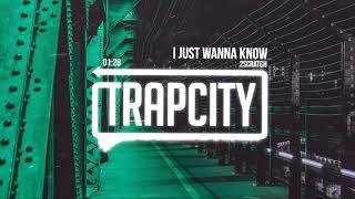 2Scratch - I Just Wanna Know