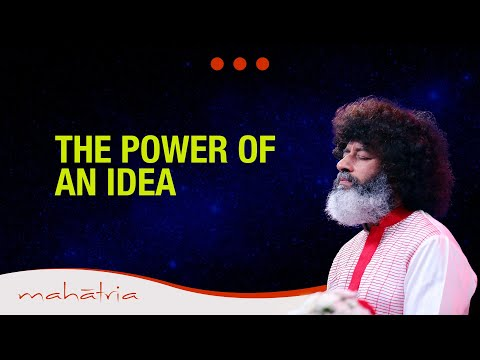 The Power of an Idea by Mahatria | infinitheism
