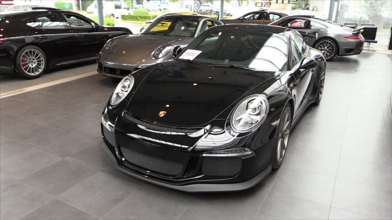 porsche 911 gt3 2015 in depth review interior exterior youtube - Porsche 911 Gt3 2015