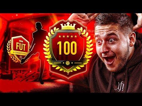 LES RECOMPENSES ELITE ET TOP 100 ! - FUT 20