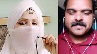 Parbat se Kali ghata takrai... Sing by Mangesh Baviskar.