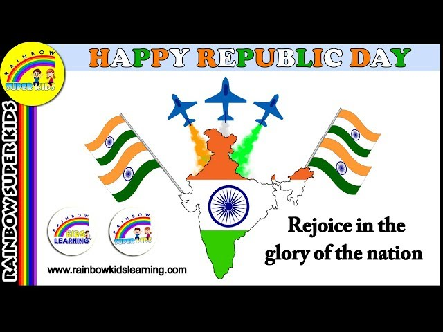 Happy Republic Day 2019 wishes | गणतन्त्र दिवस | Republic Day Status Video