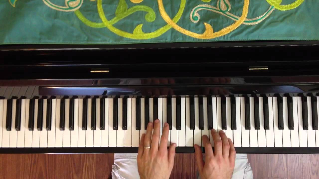 Learn how to improvise with chords on piano with simple chords for learn how to improvise with chords on piano with simple chords for worship youtube hexwebz Image collections