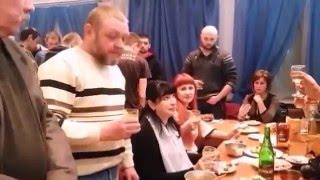 видео Новый год у западных бурят