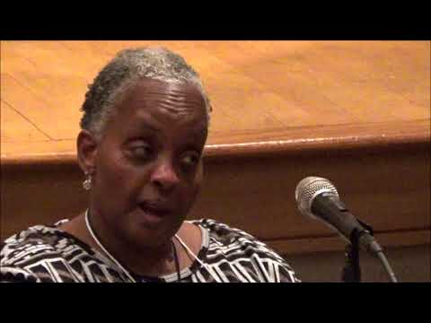 Living with Lynching Families Comment Rhonda Jones, Pamela Pierce, Munroe Graham Disc IV
