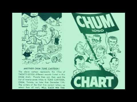 """CHUM 1050 Toronto - CHUM PAMS Series 25 """"The Happy Difference"""" Jingles - 1964 from YouTube · Duration:  6 minutes 43 seconds"""