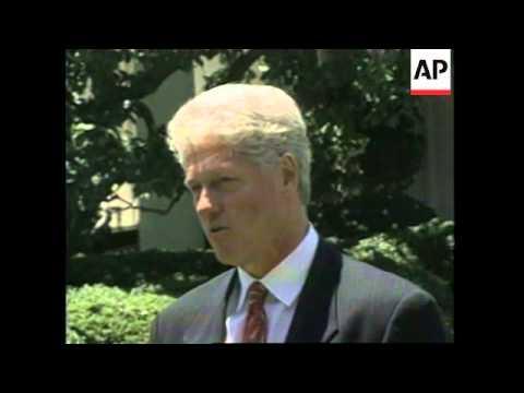 USA: AUSTRALIAN PRIME MINISTER JOHN HOWARD VISIT
