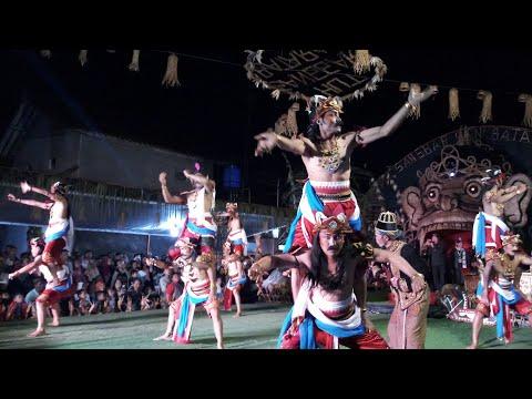 SORENG TOP  KELAS INTERNASIONAL☆karya Budaya Bandung Rejo☆NGABLAK MAGELANG☆
