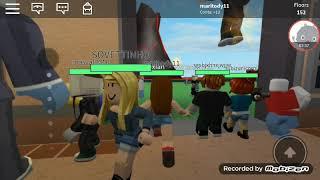 Minispiele (Roblox) MARIANA GAMES