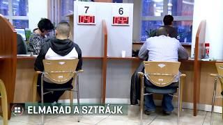 Lemondta a kormány a szakszervezeti egyeztetést, elmarad a sztrájk 19-11-12