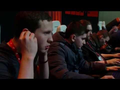 Evolve — PAX EAST ESL Final [Team Venom Hound vs. Pushing Daisies]
