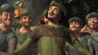 Шрек в Закавказье, ремейк на ролик «Шрек на Кавказе»