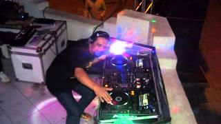 Set Eletro Gospel 2015 Vs 2014 Dj Rezende ( no final oração )