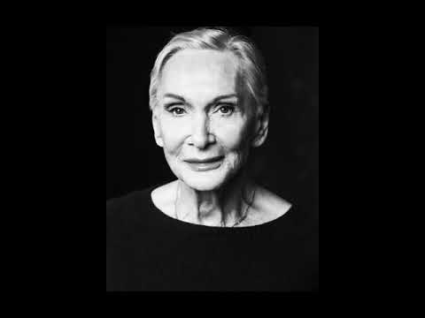 Siân Phillips  They that have power to hurt and do none Sonnet 94