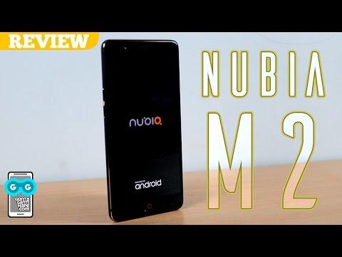 Review Nubia M2, Siapa yang Harus Waspada dengan Comeback Nubia di Indonesia?