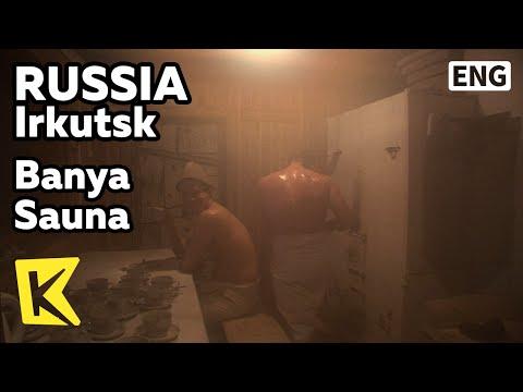 【K】Russia Travel-Irkutsk[러시아 여행-이르쿠츠�