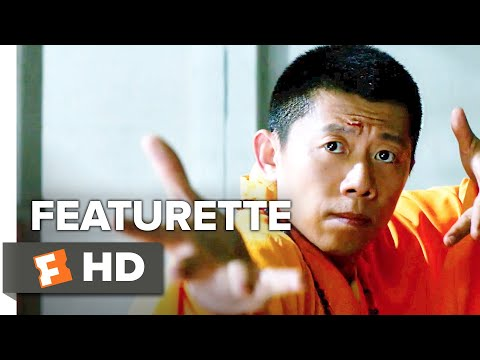 Birth of the Dragon Featurette - The Fight (2017) | Movieclips Indie