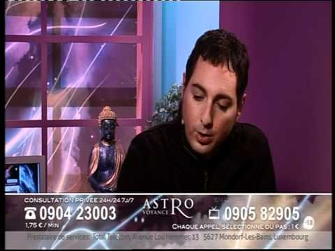 Astrovoyance Nicolas Gigliotti   Flash direct assez BLUFFANT ... 7a88b79ed4bf