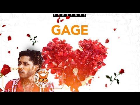Gage - Love Story [Goodwill Riddim] August 2017