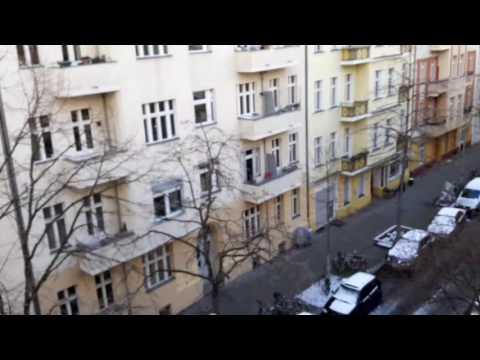 Modern studio apartment with balcony for rent in Schöneberg, Berlin - Spotahome (ref 121060)