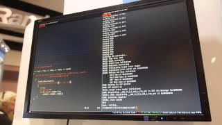 nCore HPC ARM+DSP Super Computer