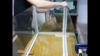 Как сделать аквариум своими руками(Я ВКонтакте-https://vk.com/karlomonster Паблик ВКонтакте -https://vk.com/karlomonster_fangroup Помочь в развитии канала по желанию: WebMoney:..., 2015-03-25T19:38:18.000Z)