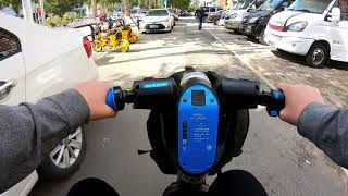E bikes are NOT LAME in CHINA 中国博客 China vlog