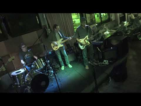 Crawfish Royale - Red Lion NYC 10-9-17