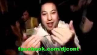 Dj Cont Feat. Shaggy - Boombastic ( Club Mix )