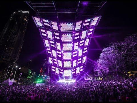 SLUSHII Live At Ultra Music Festival Miami 2018