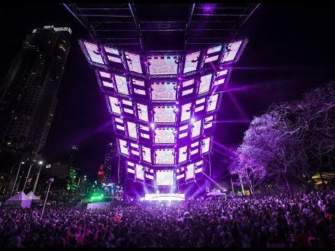 SLUSHII Live At Ultra Music Festival Miami 2018