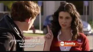 Switched At Birth - Official Season 1 Winter Promo (111 . Starry Night)