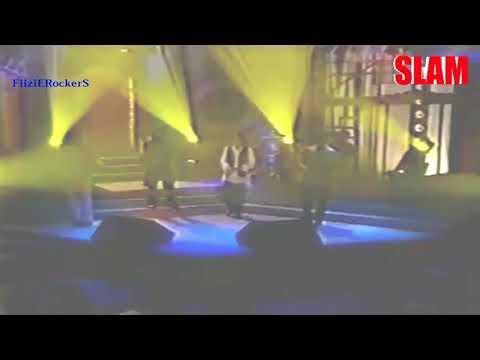 SLAM - Maria Mariana       Slam (V'audioHD).