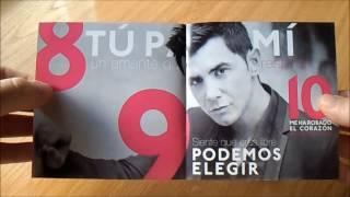 Especial David Civera - 15 aniversario (unboxing) + COLECCIÓN