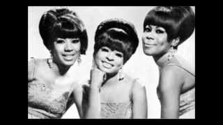 The Marvelettes (feat. The Andantes) - Don