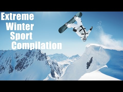 The WB Video - Winter sports compilation | Edition 11