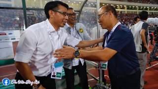 Tin Mới bóng đá chiều 12/10: Thắng Malaysia 1-0, ĐT Việt Nam Tiến nhảy Vọt trên BXH FIFA