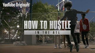 How to Hustle in the ATL | 3 stories on how to make it in Atlanta