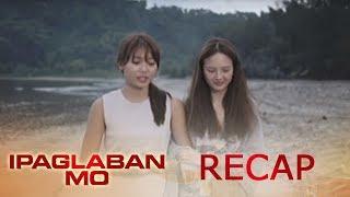 Ipaglaban Mo Recap: Bihag