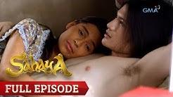 Sahaya: Forbidden love of a Sama-Badjaw | Full Episode 1 (with English subtitles)