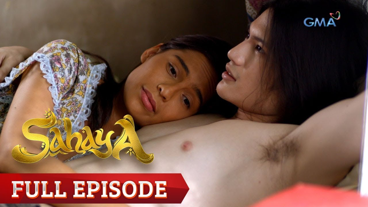 Watch Full Episodes of 'Sahaya' on GMA Pinoy TV (with
